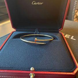Cartier Just un Clou sm gelbgold