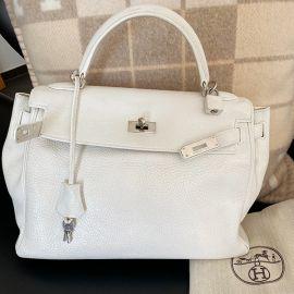 Hermes Kelly 28 Summer Bag