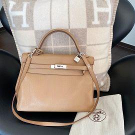 Hermes Kelly Bag 32