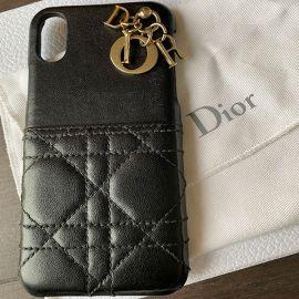 Christian Dior Iphone Case XS