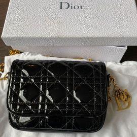 Christian Dior small Clutch uniform clutsch oder abend täschchen