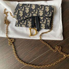 Christian Dior minibag monogram