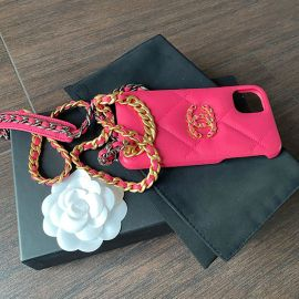 Chanel Iphone hülle 11